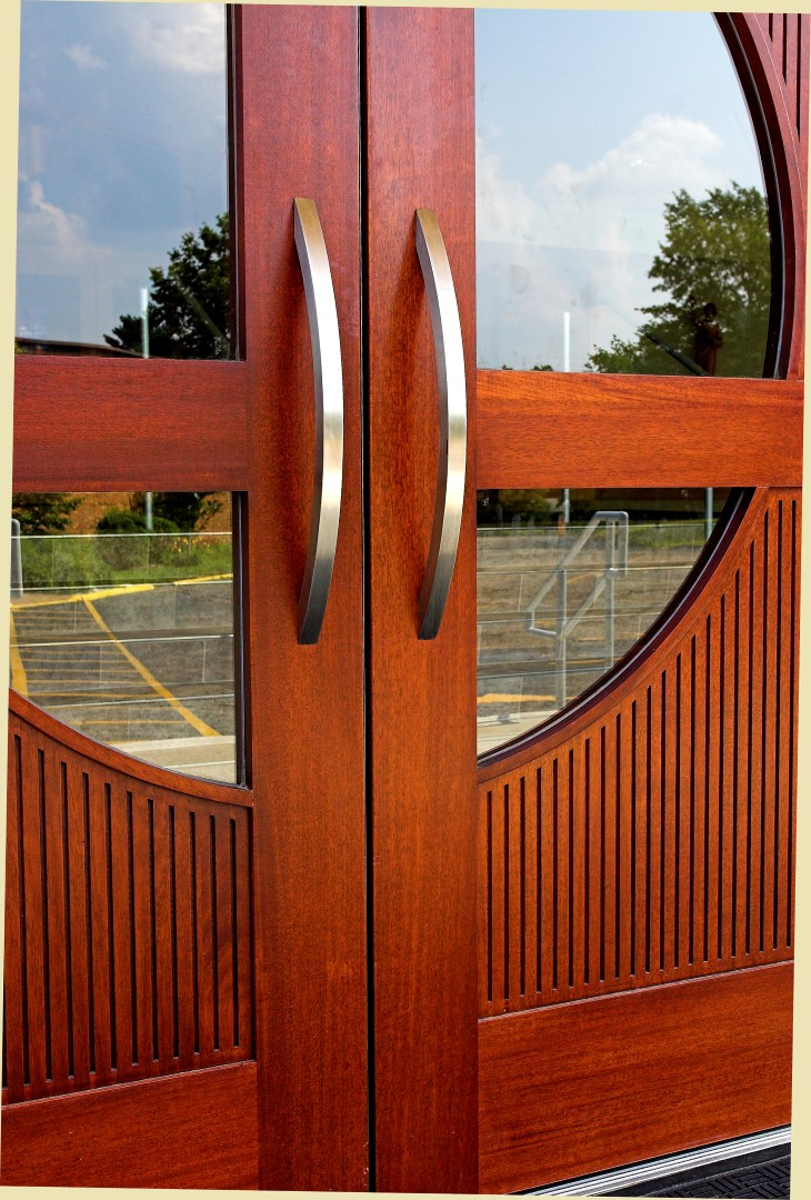 Commercial Doors Custom Wood Doors Scobis Company