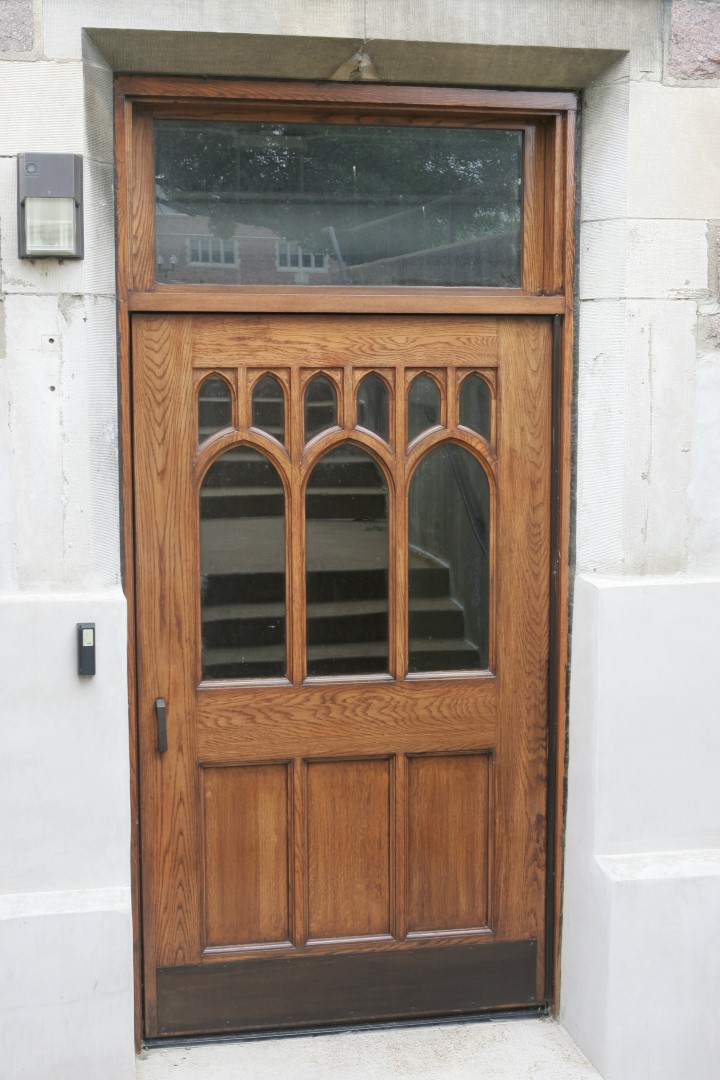 Commercial Doors Custom Wood Doors Scobis Company