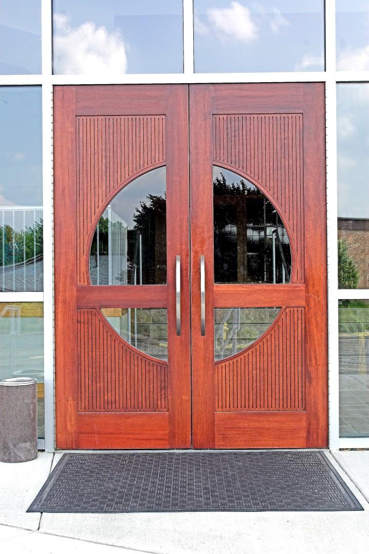 Church Doors Custom Wood Doors Scobis Company